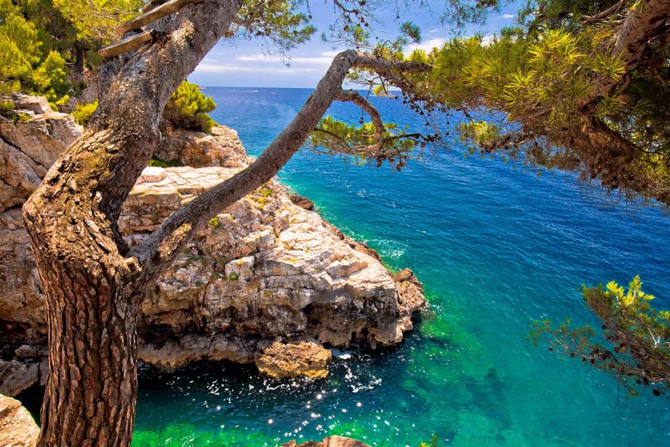 sailing holiday yacht charter destinations croatia 6
