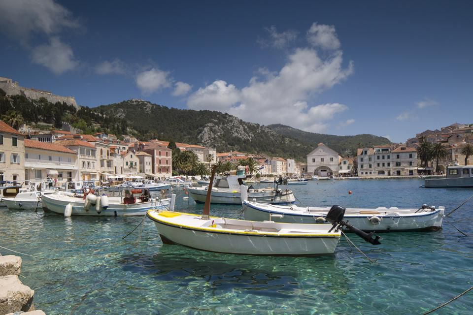 Hvar town sailing holiday destinations croatia 7