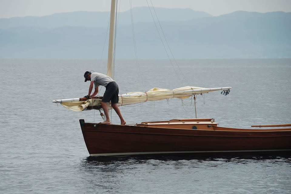 yacht charter sailing holiday destinations greece 1