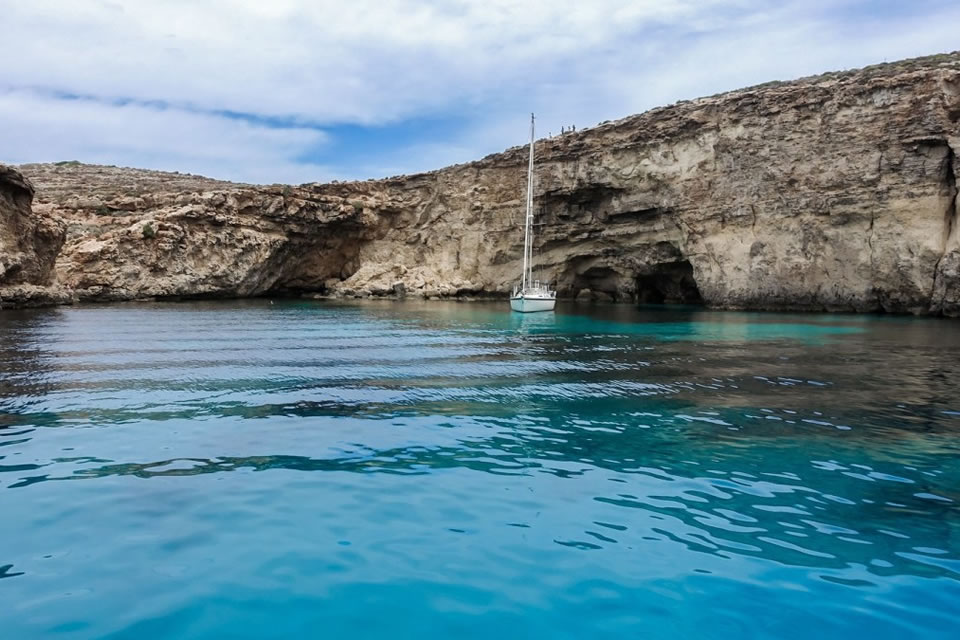 yacht charter sailing holiday destinations malta